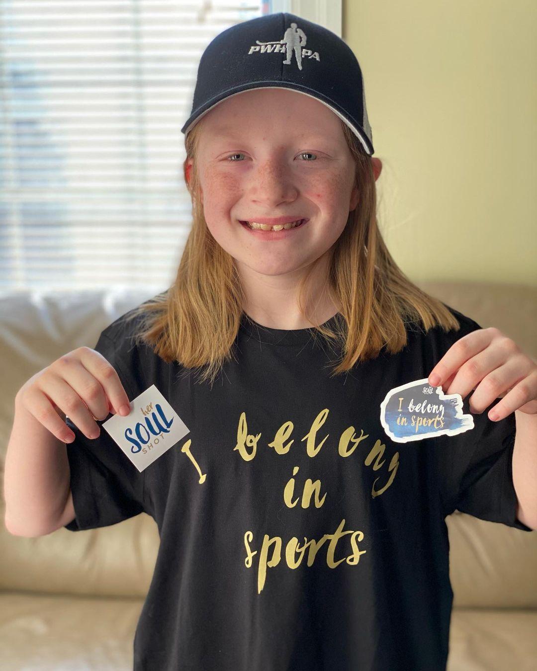 Girls Sports Apparel