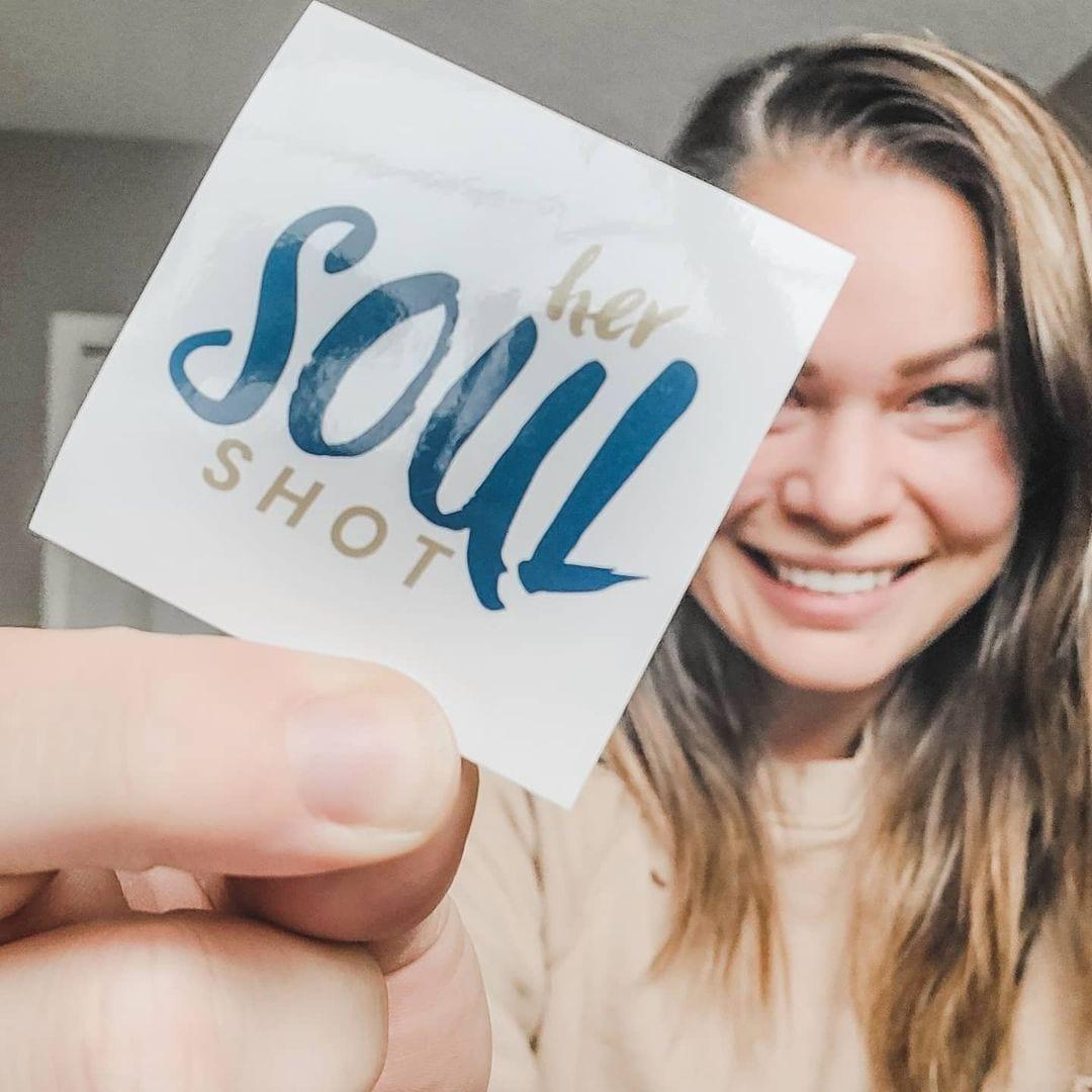 Kyla - Founder of her Soul Shot