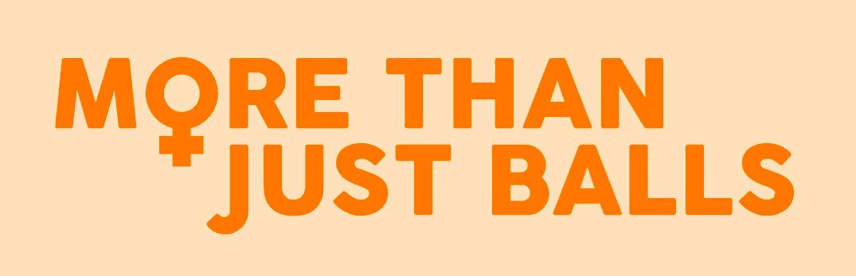 More Than Just Balls