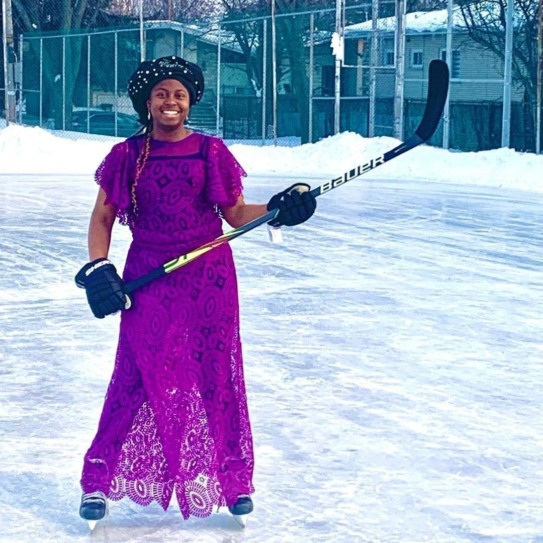 Hockey Girlz