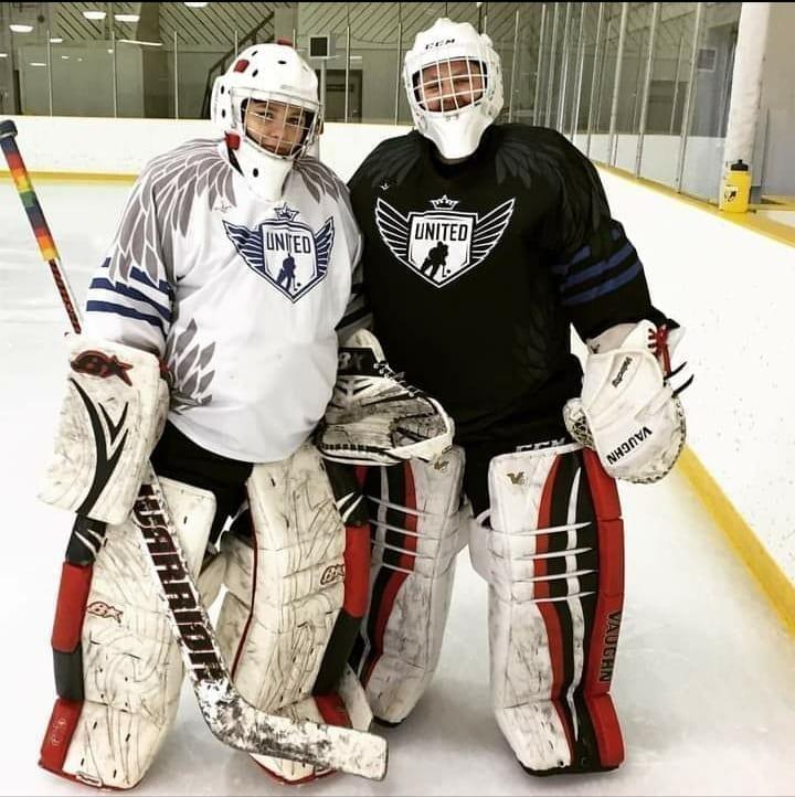 Keeley Prockiw Hockey Trades