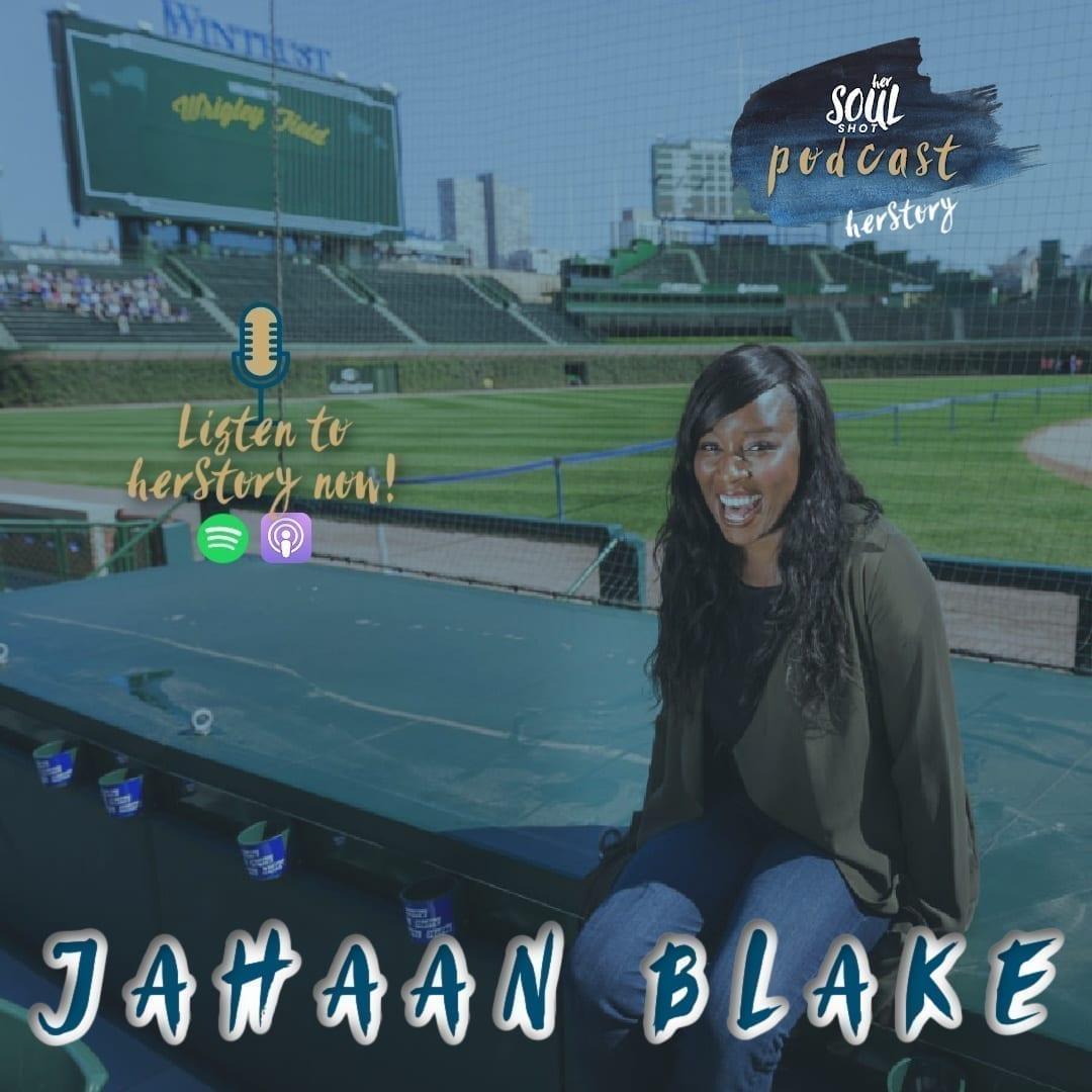 Jahaan Blake Sports