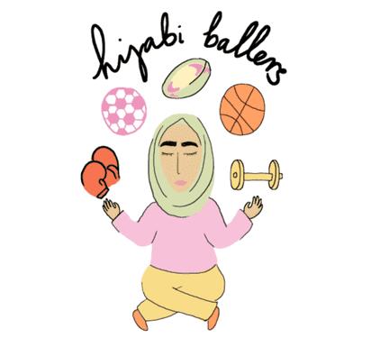 Support Women's Sportts