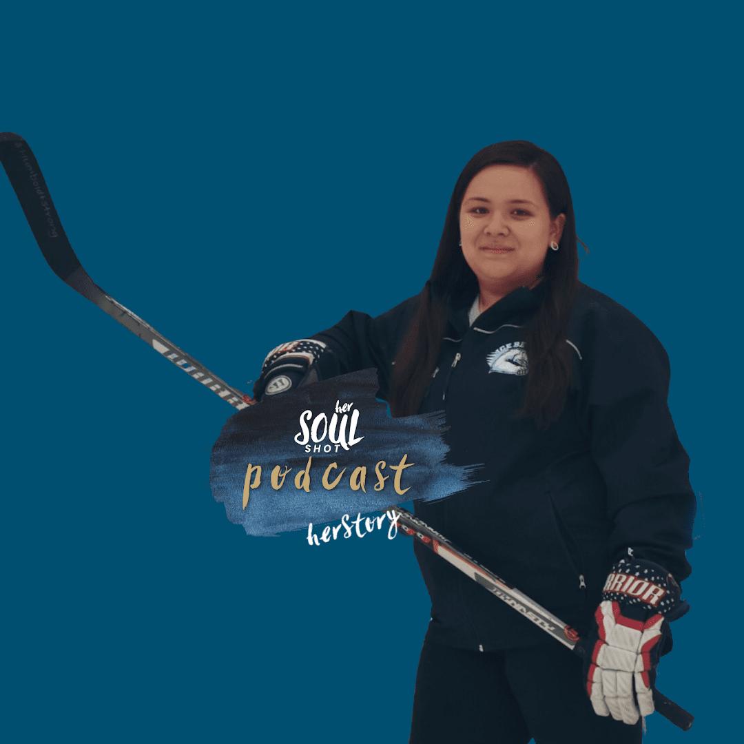 Laura Cappelli Hockey