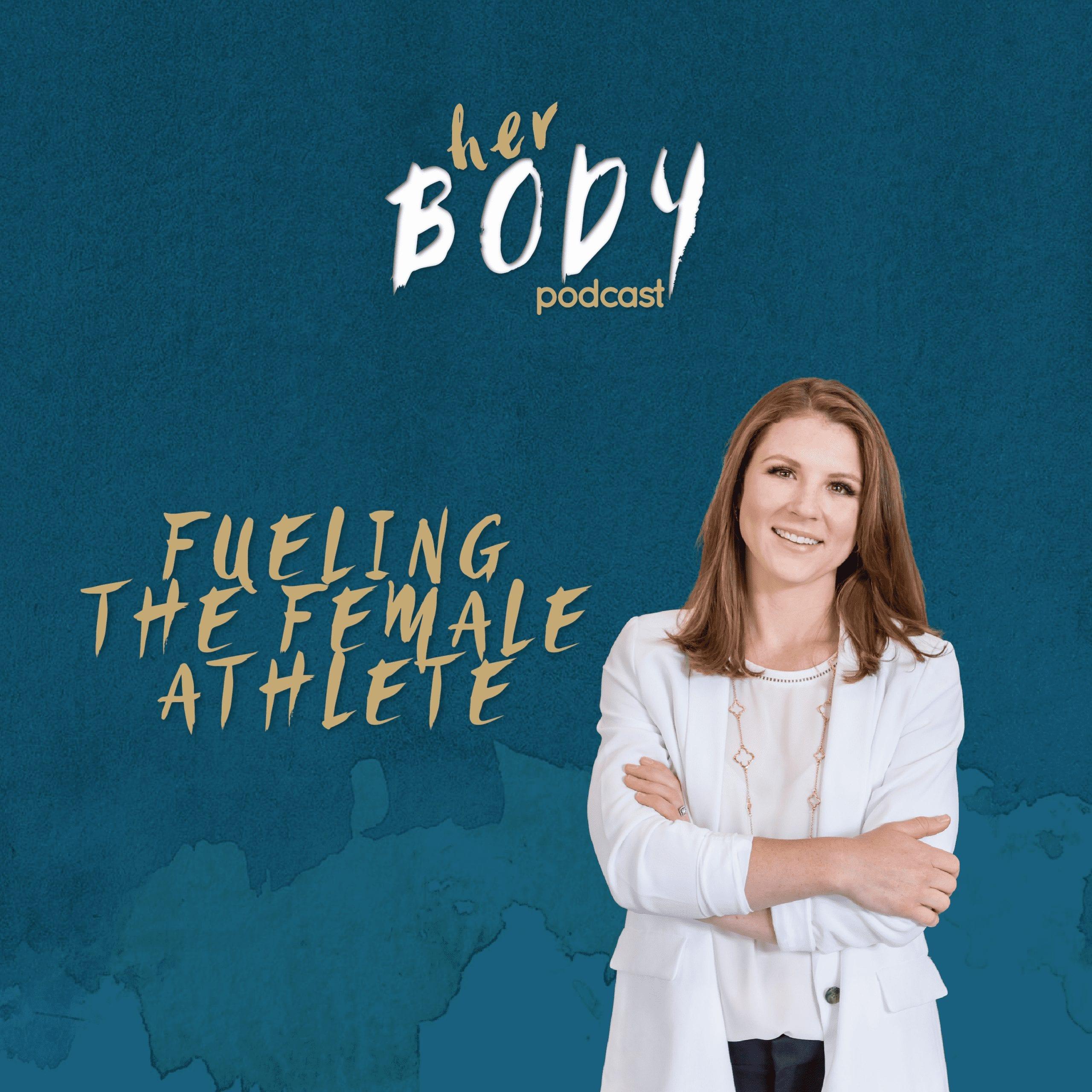Female Athlete Nutrition