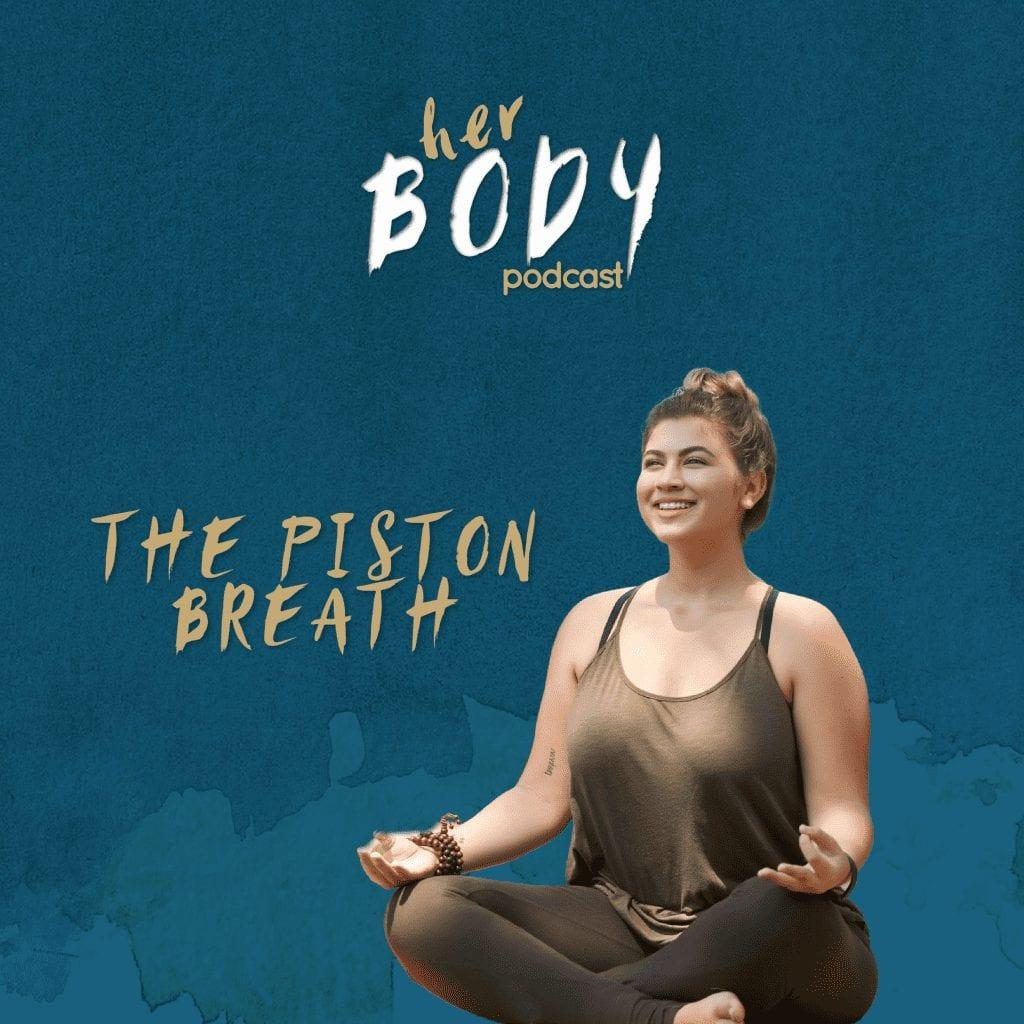 Piston Breath