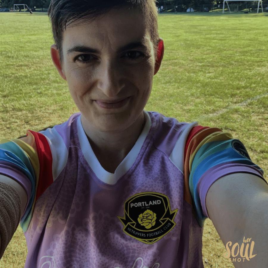 Women's Rec Soccer