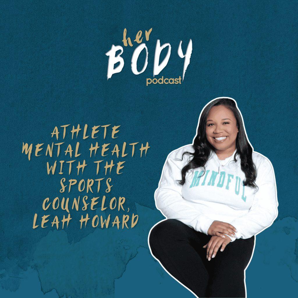 Athlete Mental Health