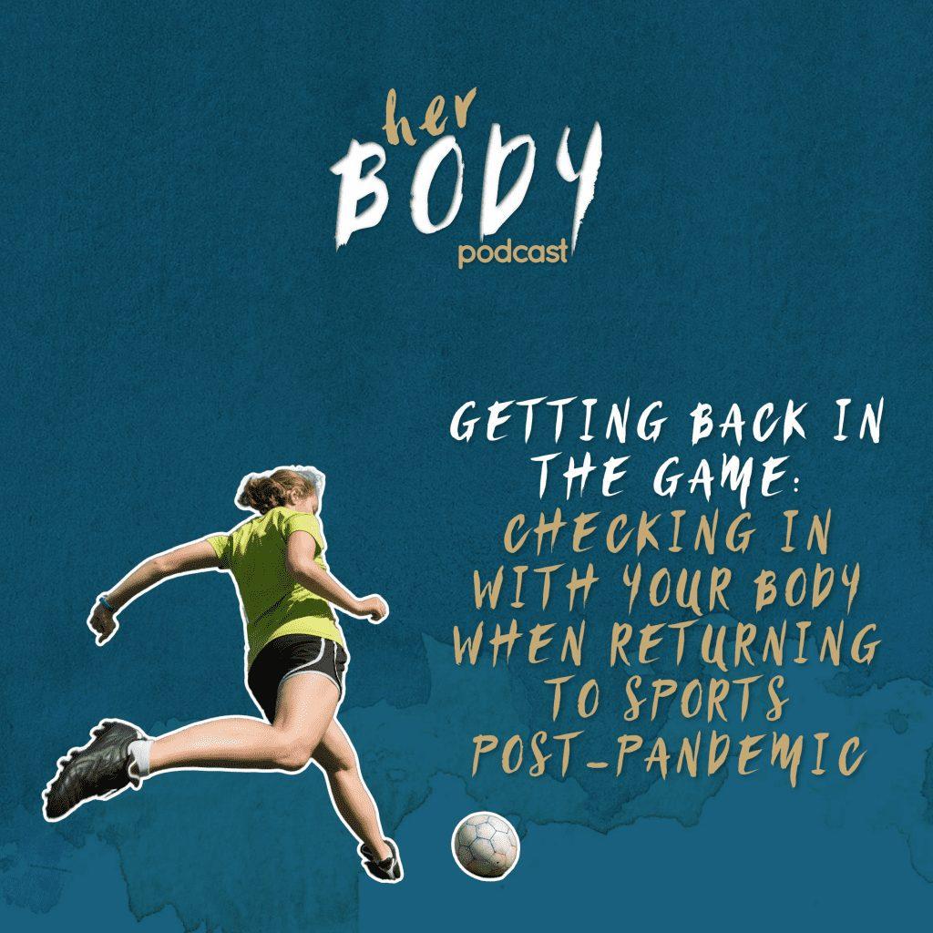 Returning to Sports